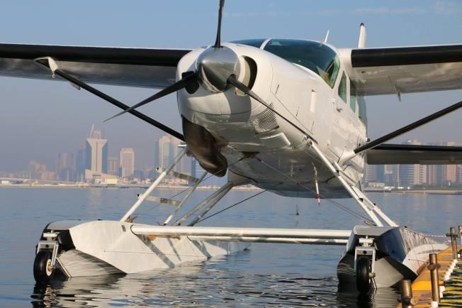 Dubai Seaplane Tour Dubai